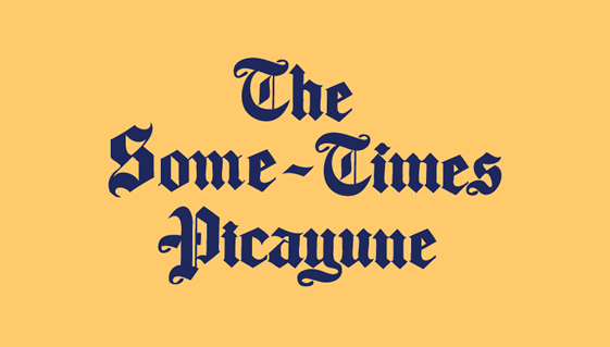 The Some Times Picayune