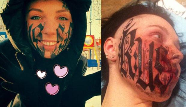 Tattoo Nightmares – The Impact