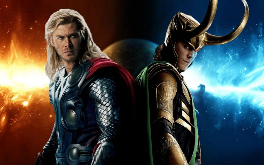 Upcoming Thor Sequel