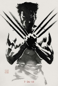 """The Wolverine"" Slashes Into Theatres Summer 2013"