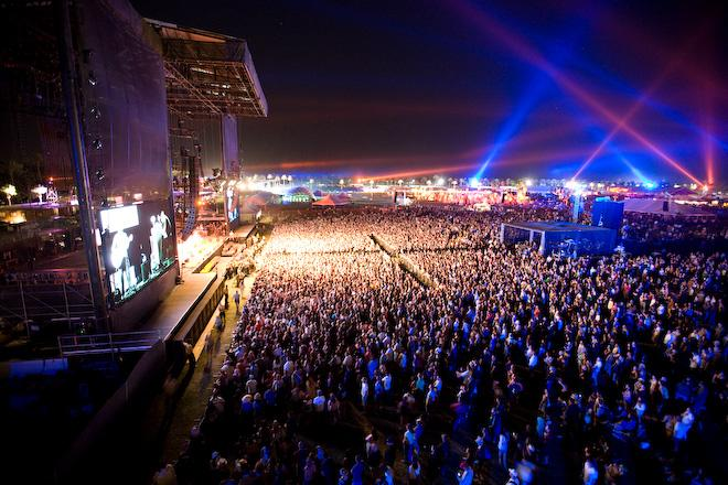 5 Must See Summer Concerts