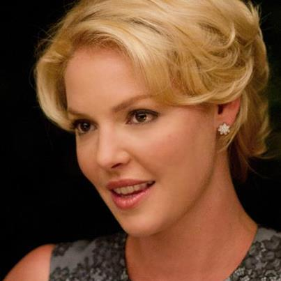 ACTRESS - KATHERINE HEIGL
