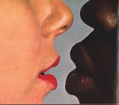 The Post Millinium Melting Pot: Interracial Dating