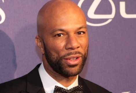 "ACTOR AND SINGER - COMMON WHO HAS A SMALLER PART IN THE MOVIE ""NOW YOU SEE ME."""