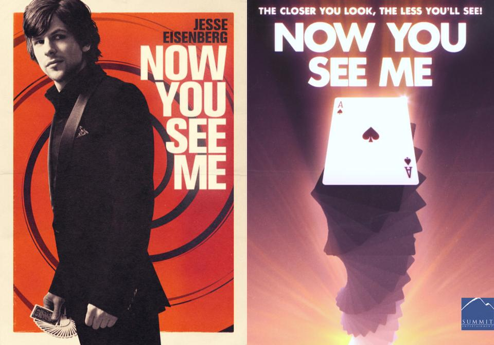 TWO VERY RARE AMAZING MOVIE POSTERS.