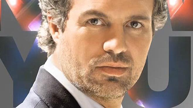 "ACTOR - MARK RUFFALO AS THE DANGEROUS CHARACTER THAT HE WAS BORN TO PLAY IN THE MOVIE ""NOW YOU SEE ME."""