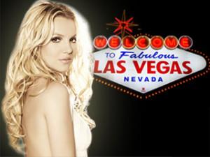 Britney Does Vegas