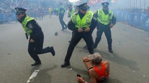 Boston Marathon Bombing Shocks Nation, College Students