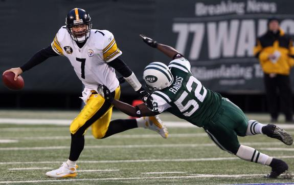 Week in Review- Jets vs Steelers