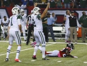 Nick Folk sent the Jets home with a thrilling victory