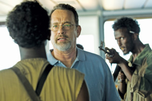 Captain Phillips:Review