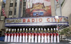Amazing show : Radio City Christmas Spectacular