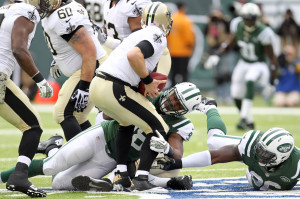 New York Jets vs New Orleans Saints Game Recap