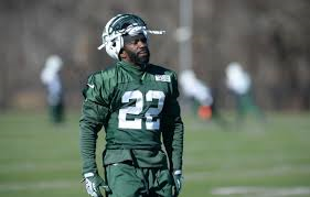 Ed Reeds first game as a Jet did not go as planned