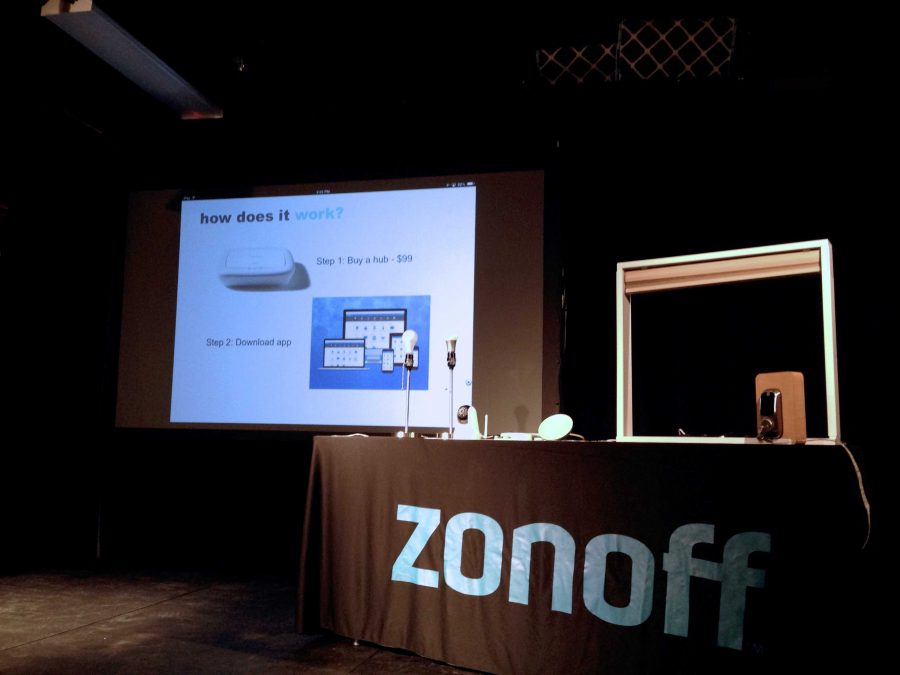Zonoff - Making your home more interactive