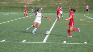 Mercy Soccer Falls to Adelphi in first round of NCAA Tournament