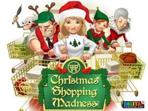 Time to start saving for Christmas