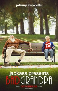 Bad Grandpa: Review