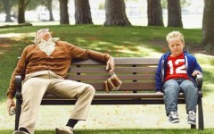Bad Grandpa: Review