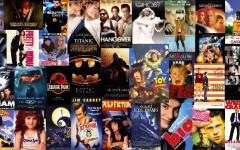 My top 10 films