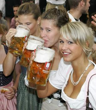German Beer Festival