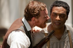 12 Years A Slave Delivers Stunning Performances