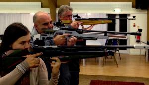 The British Take On Gun Control