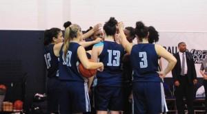 Mercy Mavericks Women's basketball Notebook