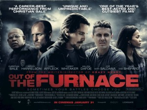 Out Of the Furnace: Review