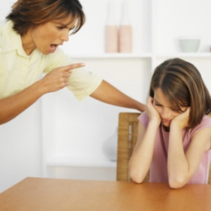 Do you have strict parents?