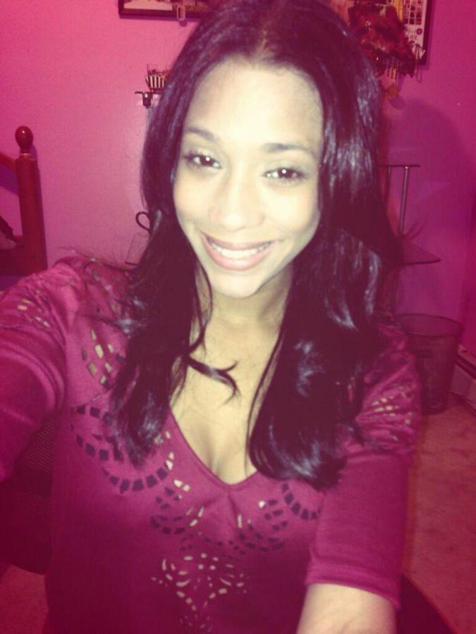 Catherine Mercado