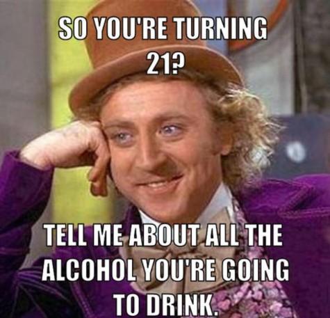 21 meme