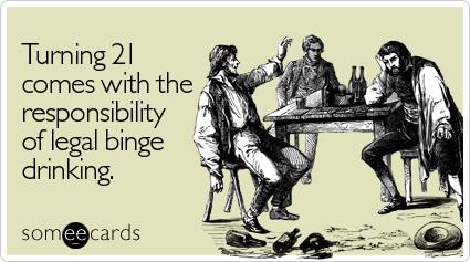 Turning21comeswiththeresponsibility