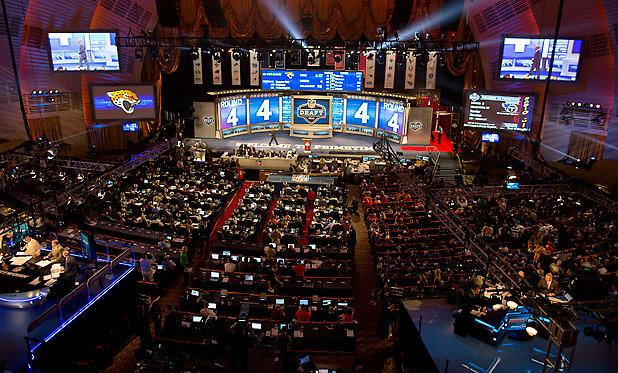 This years NFL Draft is the most important draft for the Jets in recent memory