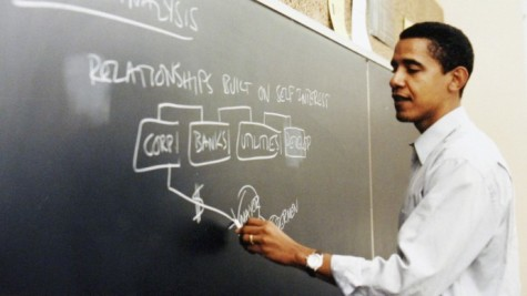 Obama: Liberal Arts waste of time