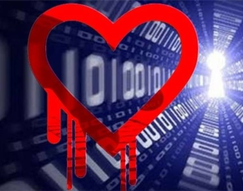 'Heartbleed' Virus Shakes Up Internet