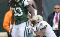 Chris Ivory had a breakout season in his first year in the green and white