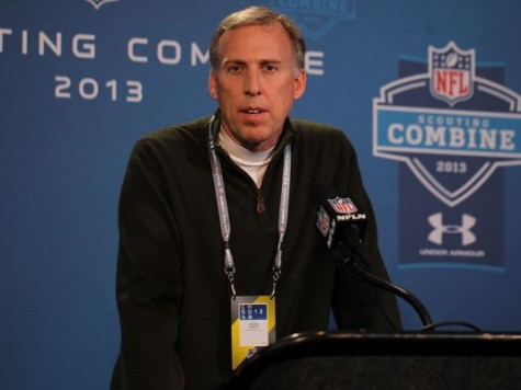 New York Jets NFL Combine Review