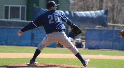 Baseball Shows Improvement Despite Losing Season