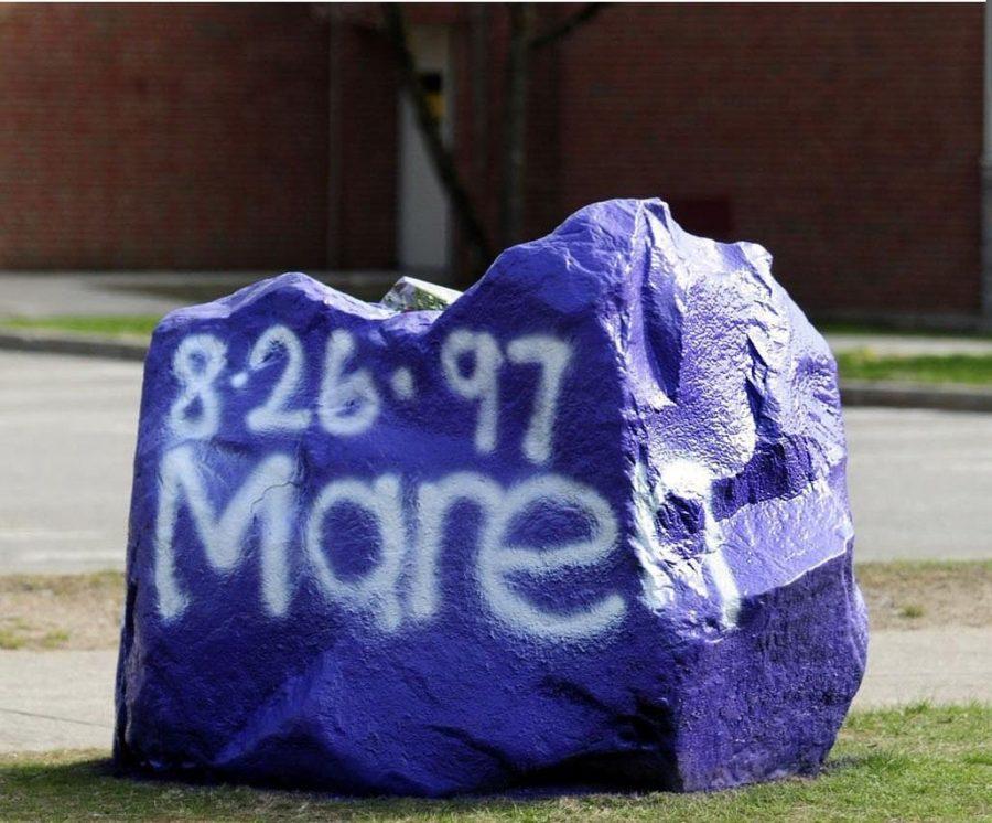 Remembering Maren