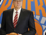 Welcome to New York Phil Jackson