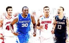 Final Four Review