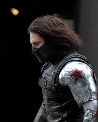 Captain America: The Winter Soldier Delivers Super Punch