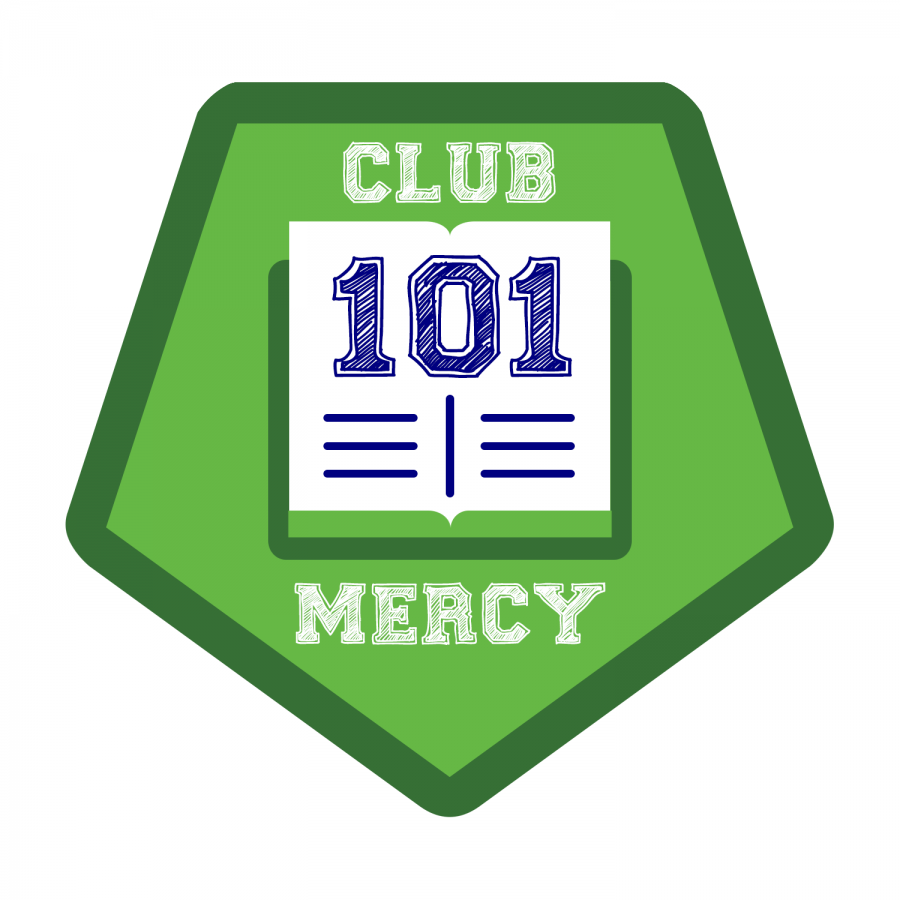 New Club at Mercy: Club 101