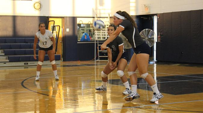 White%27s+Fifth+20-Kill+Effort+Leads+Volleyball+to+3-0+Sweep+of+Nyack