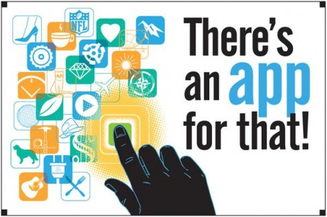 5 Apps that don't exist, but should!