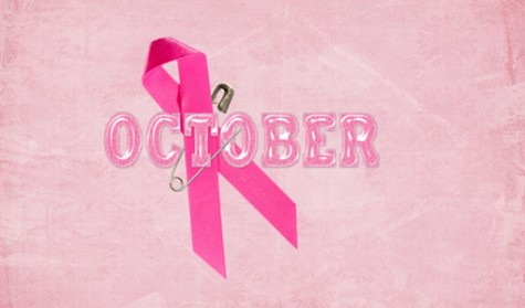 Stand Up For Breast Cancer!