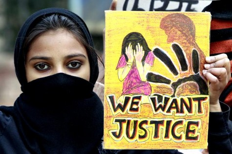"""Outrage continues as Indian's see criminal code for dealing with rape as """"Too lax"""""""