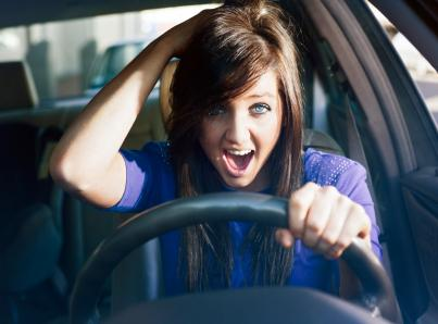 7 things to hate about Driving…
