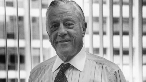 OP/ED: Ben Bradlee's Death and What It Means For Future Journalists